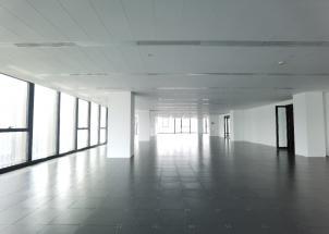 唐延路地铁口旁 禾盛京广 天一国际 整层2105平可分割 空闲六层多,可任意分割